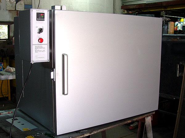Estufas electricas industriales fabrica venta precios for Hornos de vapor industriales precios