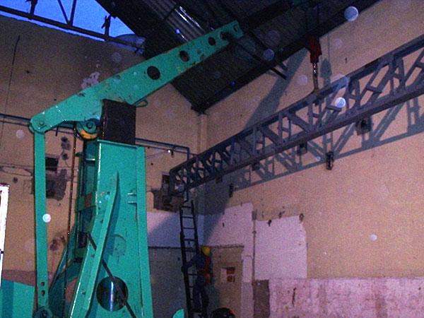 Empresa de montaje industrial automatizacion de portones - Empresas de montaje ...