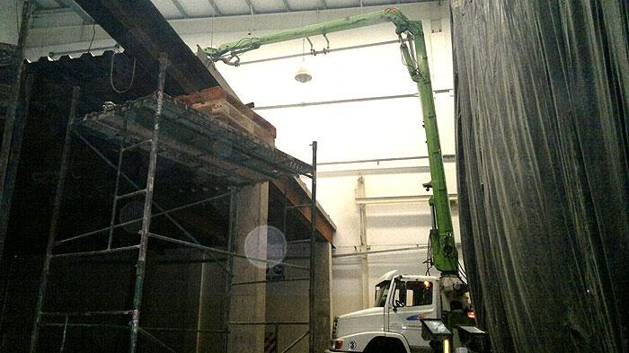 Montaje de estructuras metalicas empresa de montaje - Empresas de montaje ...